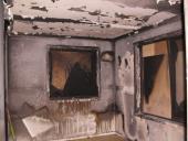Fire Damage - Kaleen